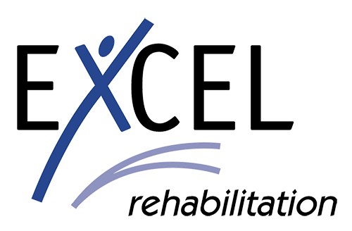 logo for Excel Rehabilitation - Aldie, VA