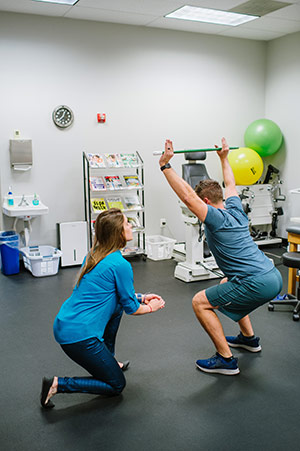 Info for new orthopedic or physical therapy patients at ...