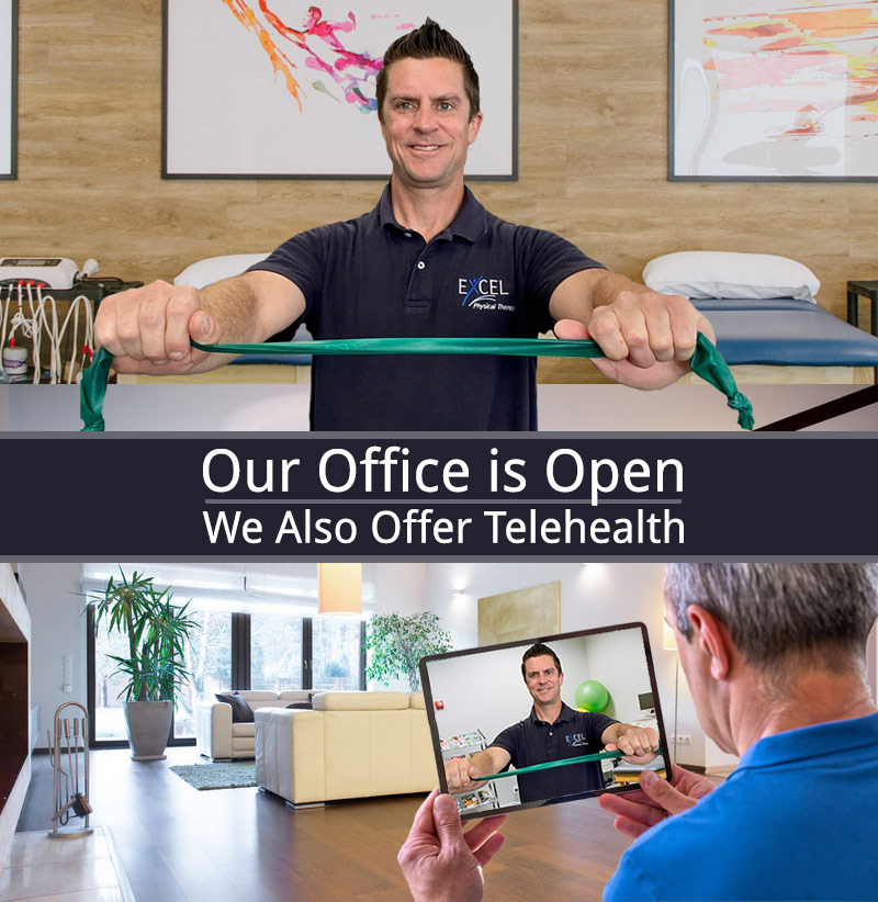 now offering telehealth