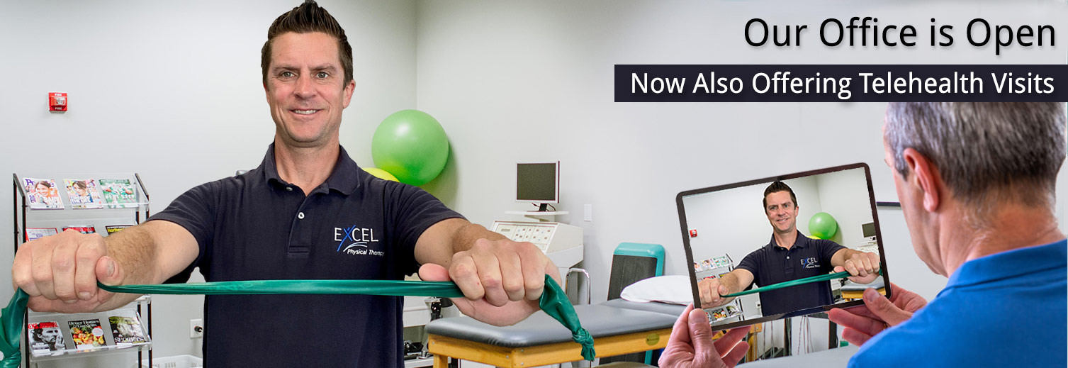 Physical Therapy in Aldie / Chantilly, VA - Excel ...